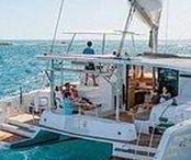 Catamaran Yacht Charter / travel, traveling, vacation, holidays, sail, sailing, yacht, yacht party, luxury, luxury yachts, rent a yacht, boat, adventure, travel destinations, sea, travel goals, catamaran