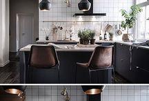 bondi reno - kitchen