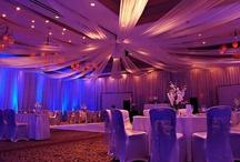 Indoor | Receptions / by Hyatt Regency Coconut Point Resort & Spa Resort & Spa