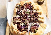 Food & Recipes / by Patty Robinson