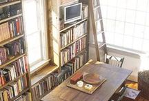 [ home ] / A place to eat the best food, drink the best coffee, read the best books, and rest.  / by Jordani Sarreal