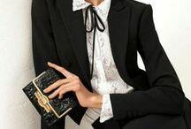 Glam + Style + Fashion