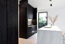 kitchens / by npk