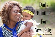 Lovely You Blog / Inspiring you to do life better! A blog about faith, family and fashion.