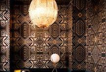 [ black and gold ] / by Jordani Sarreal