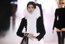 [ high fashion ] / by Jordani Sarreal