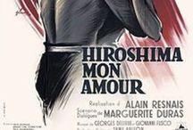 Cine francés / Cine francés que me gusta / by juan del río