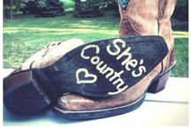 Its a country thing!