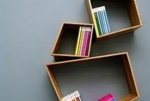 Interior Design - Forniture