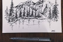 Sketches & Art / my kind of art