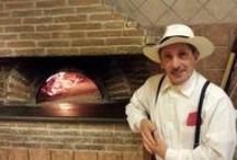 Gennaro 'o masto d' 'a pizza / Gennaro D'Aria interpreta un nuovo personaggio/maschera (Gennaro 'o masto d' 'a pizza) cultore dell'unica eccellenza culinaria napoletana internazionale. Il personaggio è stato ideato da Francesco Contrastato (FORMATV).