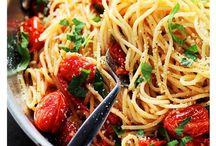 Pasta Recipes / Pasta