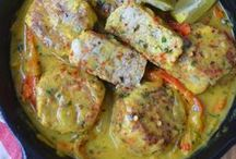 Veggie Recipes / Veggie Recipes