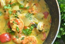 Seafoods Recipes