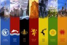 Game of Thrones Wiki /  Game of Thrones Wiki #gameofthrones #got