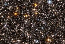 Uzay...bilinmeyenler...