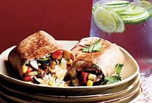Mexican/SW/Latin Foods / by Patty Robinson