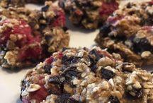 Rezepte - Cookies