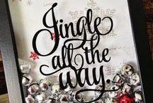Christmas / by Alisha Minor