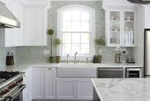 kitchen and dining  / #kitchen, #dining