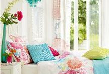 Kids' Decor / never too young to creatively express yourself