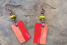Jewelry / by Brenda Sears Hayes
