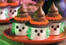 Halloween Recipes and Decorating / by Desiree Crutchfield