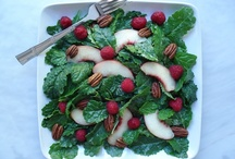 Superfoods & Superfood Recipes / by Shelley Alexander
