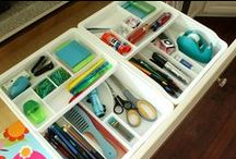 Misc. Organizing Ideas / by Life Gets Organized