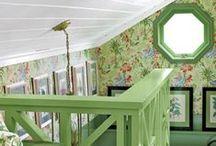 Interior Design / by Sarah Kate