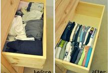 Organized Closet / by Life Gets Organized