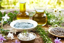 Green Beauty, Homemade Beauty Recipes, and EcoFashion / by Shelley Alexander
