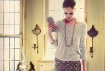 #Fashion / by Marta Heinz