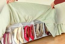 Organized Bedroom / by Life Gets Organized