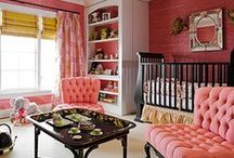 Great Baby Nursery / by Mrs. C