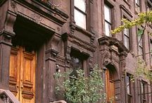 Brownstone Life / by Mrs. C