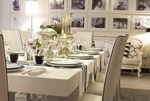 Dinning Rooms / by Mrs. C