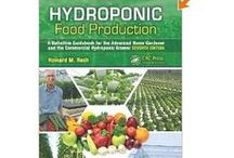 Hydroponics Books / All growers should have a library stocked with hydroponics and aquaponics books. Here are some of our picks!