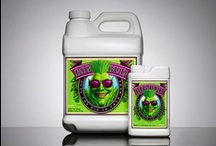 Advanced Nutrients Products