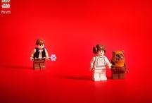 LEGO hirdetések