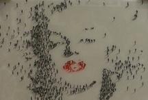 Craig Alan - Portrék, amiken emberek a pixelek