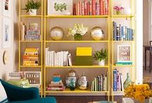 Decorating Ideas/Visual Merchandising