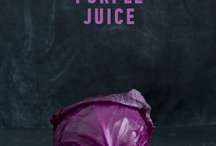 Juicing and Smoothies! / by Jamie McMillan Photography