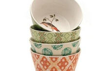 Tabletop made Pretty  / #ceramics, #dinnerware, #tabletop, #melamine, #design
