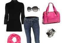 Clothes & Fashion Inspiration