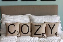 My cozy way! / Love it! / by Jamie McMillan Photography