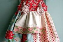 Sewing for Children / by GinasBeautyFromAshes