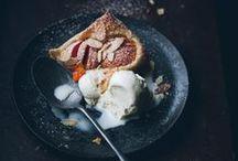 Sweet / by Sini  | My Blue&White Kitchen