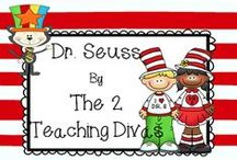 Education  / Great ideas for K-6 and lots of free stuff for educators / by Desiree Crutchfield