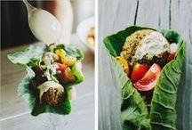 Food | Summer / by Sini  | My Blue&White Kitchen
